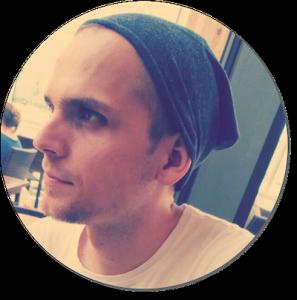 Sebastian Larisch - Webdesigner